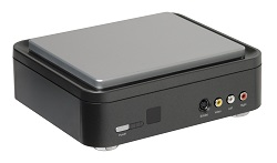 HD PVR front