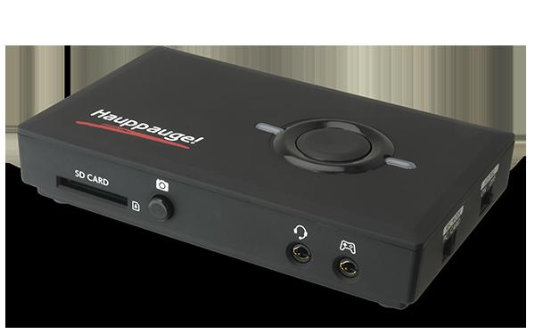 HD PVR Pro 60