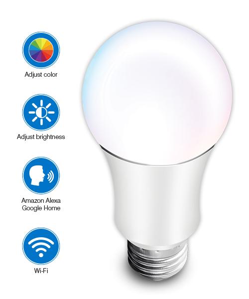 mySmarthome Bulb