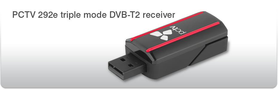 PCTV 292e