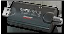 External TV tuners