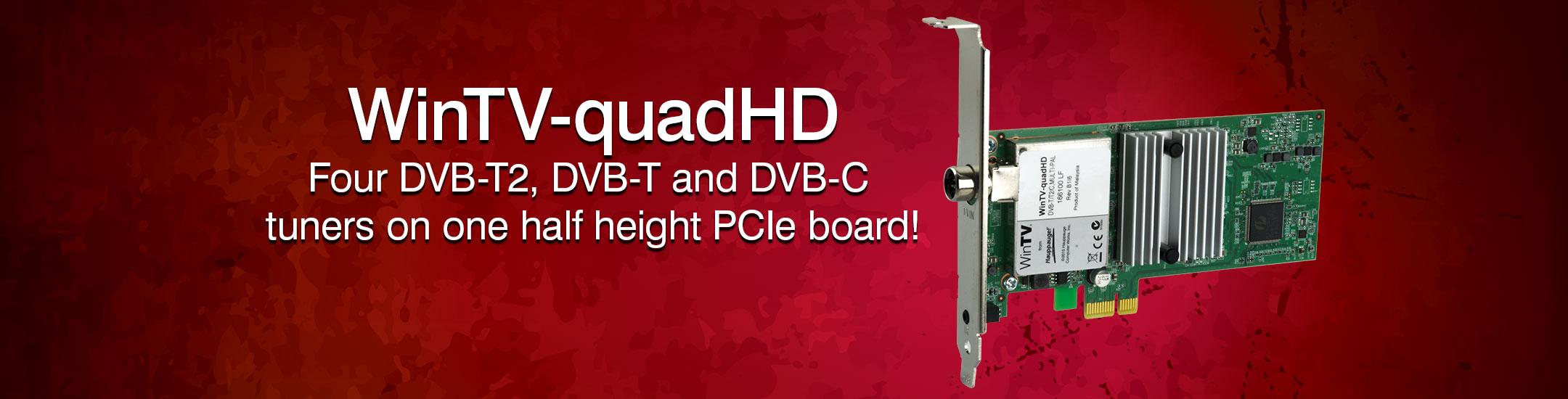 WinTV-quadHD