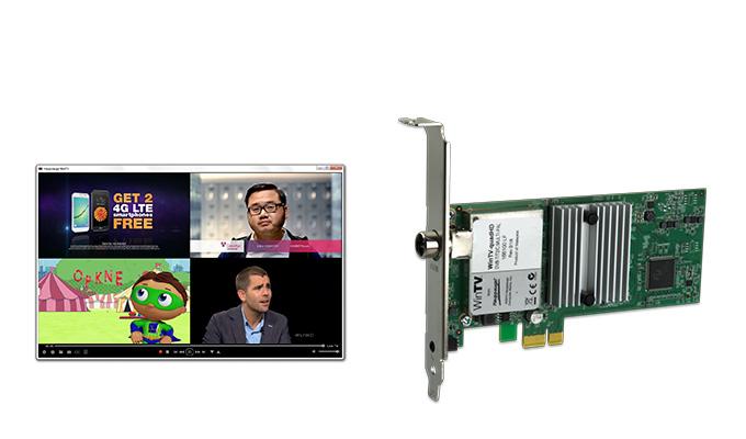 WinTV-quad HD