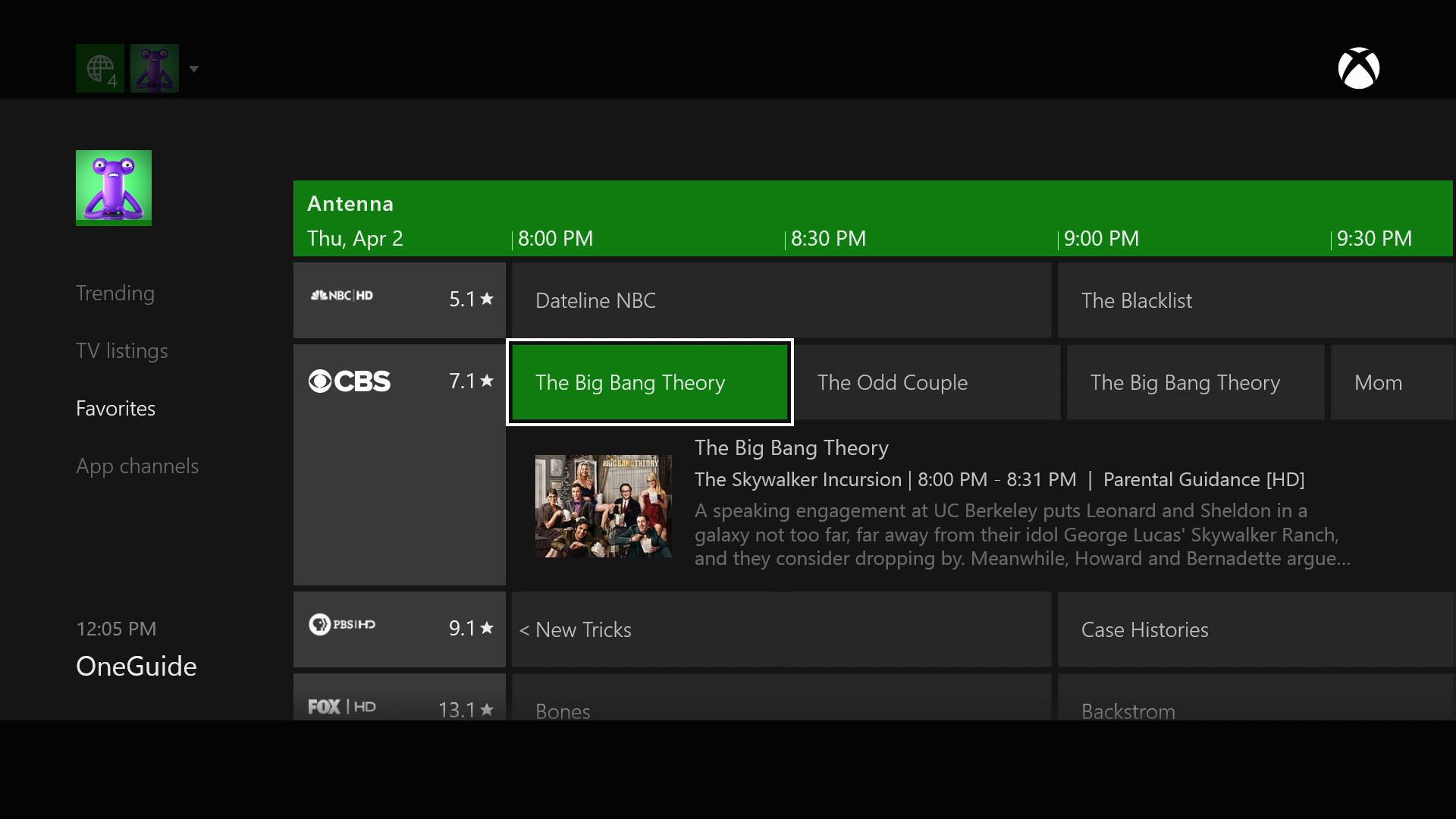 free pc tv tuner software windows 7